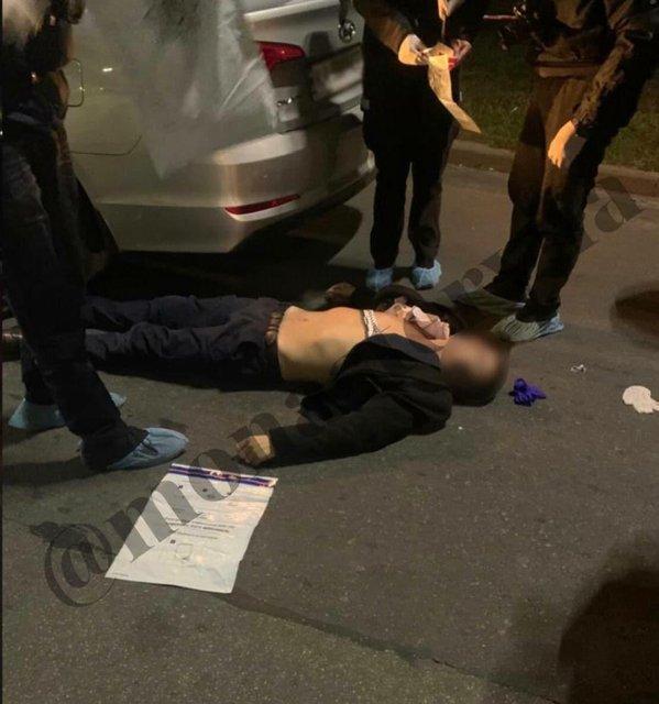 Скандальний нардеп помер у таксі - фото 209370