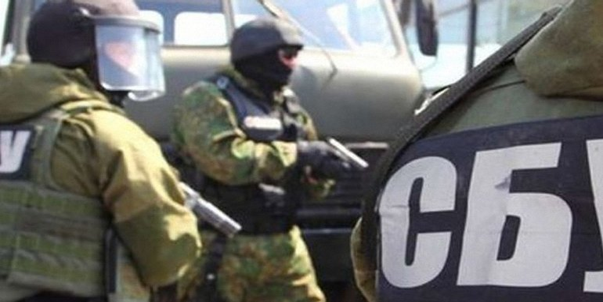 Недавно СБУ восстановило крымский главк в Херсоне - фото 1