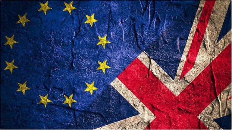 Британцы решили покинуть Евросоюз - фото 1
