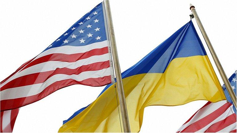 Занимательная дипломатия. Что Вам известно о дружбе Украины и США - фото 1