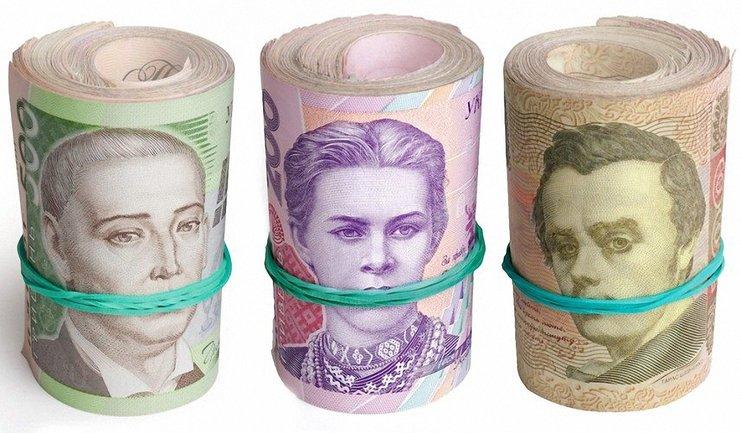 За данный закон  о финансовой реструктуризации долговпроголосовало 229 народных депутатов - фото 1