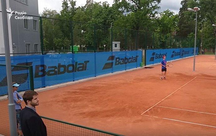 Теннис в массы? - фото 1