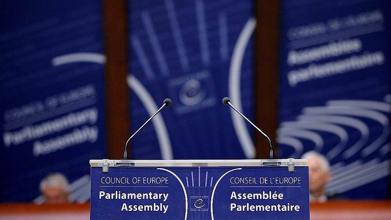 Сегодня ПАСЕ обсудит участие России в работе Ассамблеи - фото 1