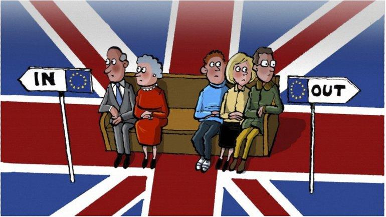 Британцы своими голосами создали прецедент  - фото 1