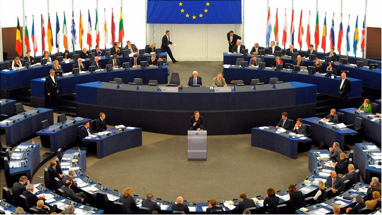 Европейские парламентарии торопятся с разъединением  - фото 1