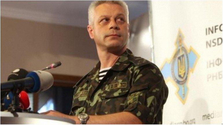 Спикер АТО рассказал о потерях в рядах ВСУ. - фото 1