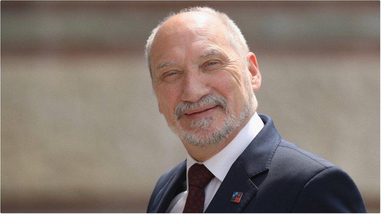 Глава Минобороны Польши считает, что Россия также виновата в Волынской трагедии - фото 1