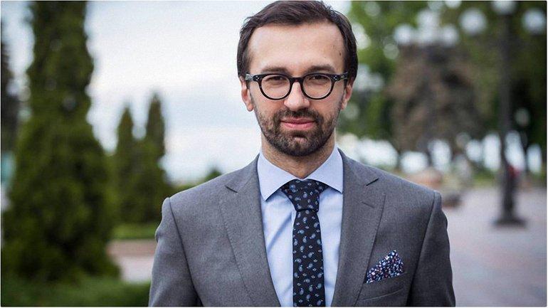 Сергей Лещенко заявил о тайной встрече главы ГПУ и Игоря Коломойского. - фото 1