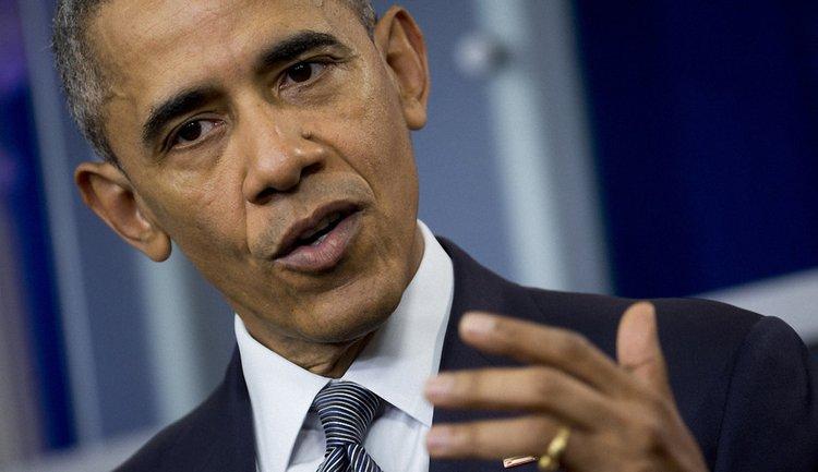 Обама хочет продлить договор о сокращении вооружения с Россией - фото 1