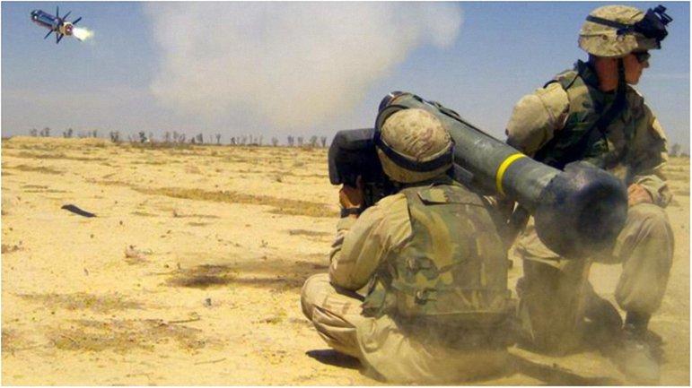 Противотанковый комлпекс существенно упростит жизнь украинским военным. - фото 1