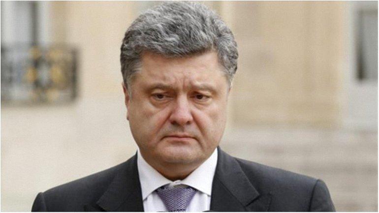 Петр Порошенко заявил, что украинцы хотят иметь единую поместную Православную церковь. - фото 1