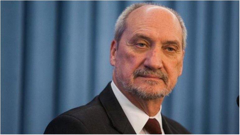 Министр обороны Польши еще не знает, имели ли преступный характер нарушения воздушного пространства страны. - фото 1