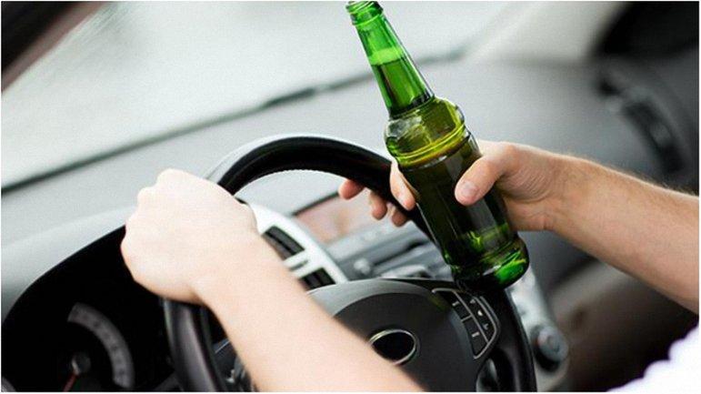 Нетрезвых водителей будут жестко наказывать. - фото 1