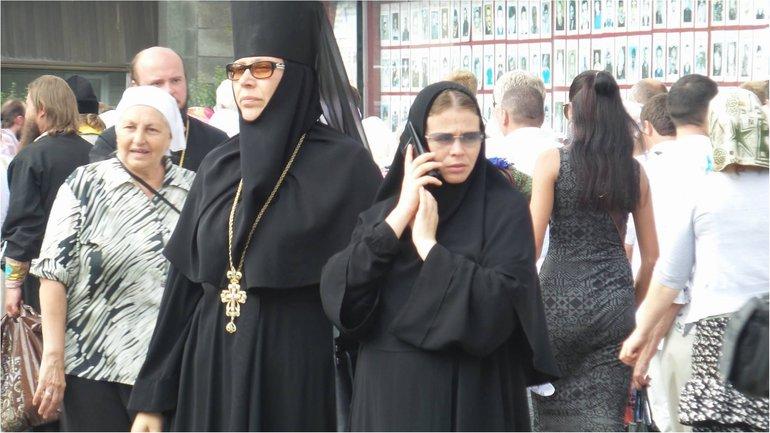 """Мнения о """"крестном ходе"""" разнятся, но сторонников шествия в соцсетях немного - фото 1"""
