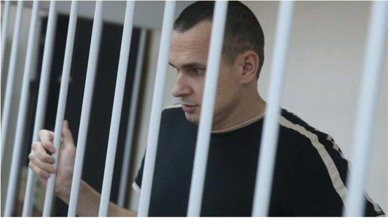 Олег Сенцов отмечает свой юбилей в российской тюрьме. - фото 1