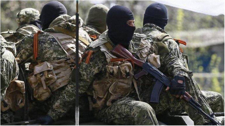 Мирные жители недовольны действиями боевиков. - фото 1