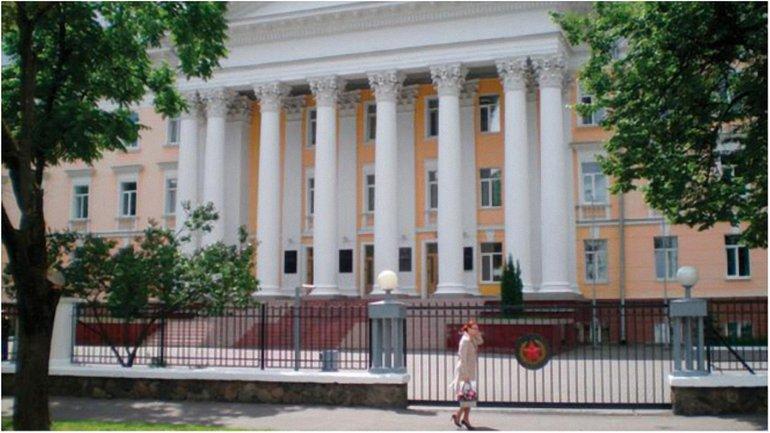 Минобороны Беларуси направит в Украину верификационную миссию. - фото 1