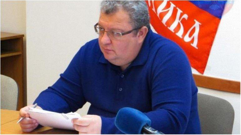 Игорь Мартынов поразил жителей Донбасса провалом в идеологии - фото 1