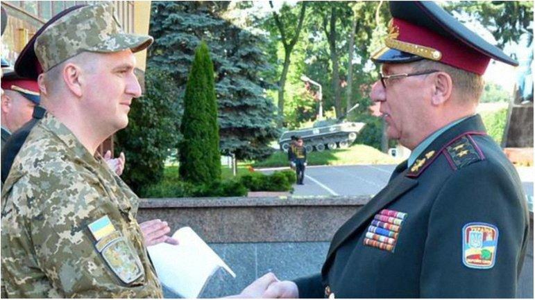 Cпустя два года лечения лейтенант вернулся для продолжения службы. - фото 1