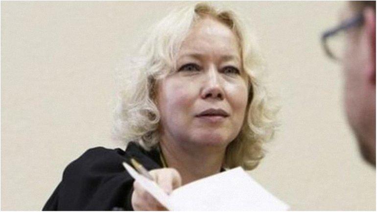 Светлана Волкова сама предстанет перед судом. - фото 1