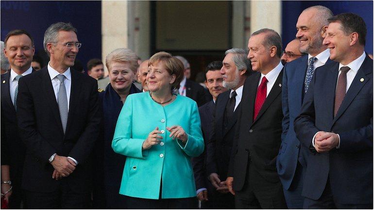 Новые соглашения с НАТО позволят Украине приблизиться к НАТО - фото 1