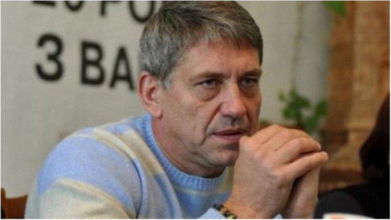 Игорь Насалик пояснит всем, что он делал на захваченной боевиками территории. - фото 1