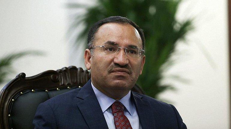 Министр юстиции Турции сообщил подробности расследования - фото 1