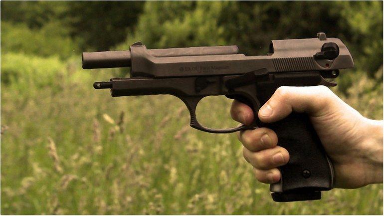 Чиновник начал стрельбу - фото 1