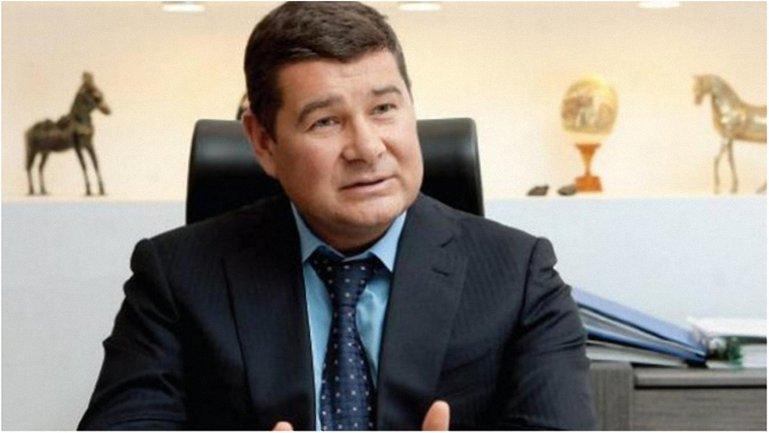 Нардепа Онищенко хотят лишить неприкосновенности, но депутаты выступили против. - фото 1