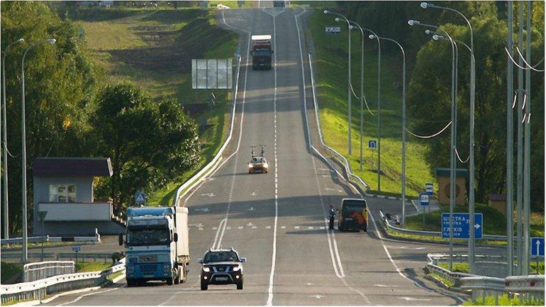 Новым дорогам в Украине быть!  - фото 1