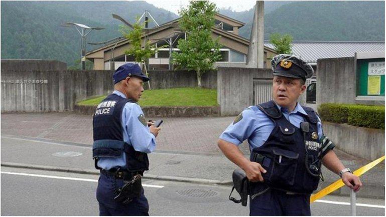 Полиция задержала соцработника, устроившего резню в пансионате для инвалидов. - фото 1
