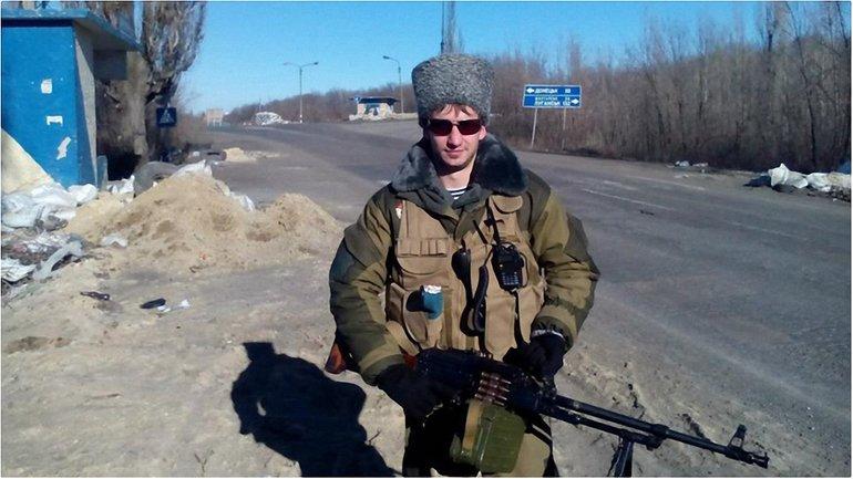 Террорист из России подался в политику. - фото 1