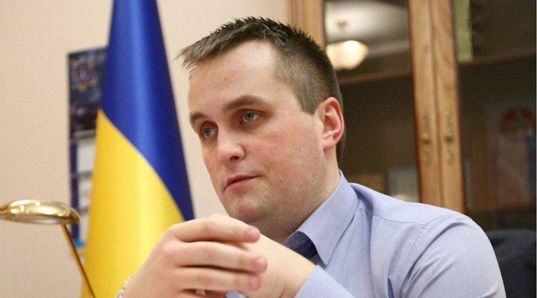 Холодницкий считает, что необходимо создать антикоррупционный суд - фото 1