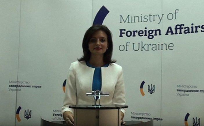 Пресс-секретарь МИД Украины сообщила, что Польша закрыла границу до 2 августа - фото 1