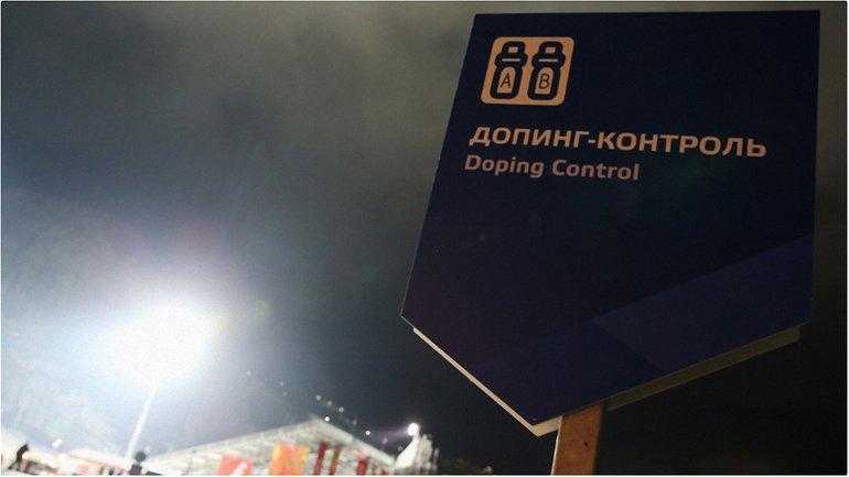 Россия провалила допинг-контроль, но прорвалась в Рио - фото 1