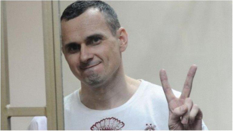 Олег Сенцов находится в состоянии депрессии. - фото 1