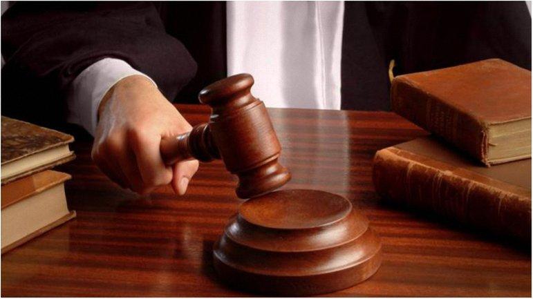 Народные депутаты приняли решение об отставке 41 служителя Фемиды - фото 1