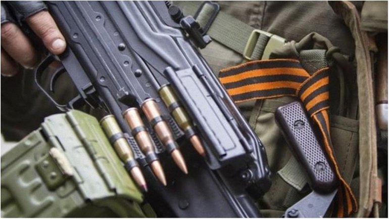 Комбриг террористов не выделил топливо для эвакуации раненых боевиков. - фото 1
