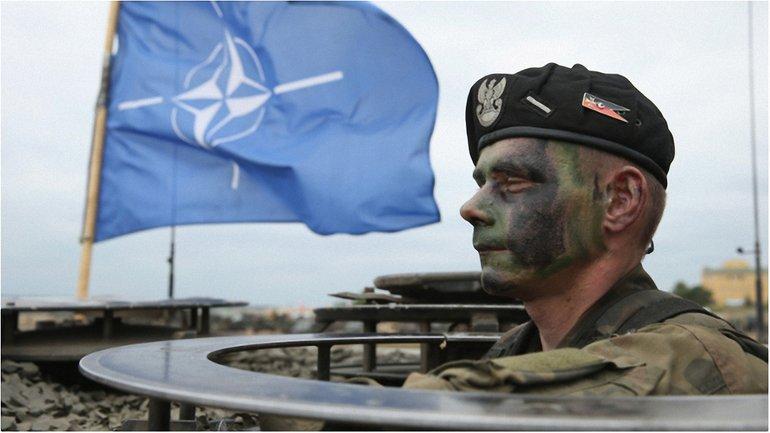 Опрос: Готова ли Украина к вступлению в НАТО? - фото 1