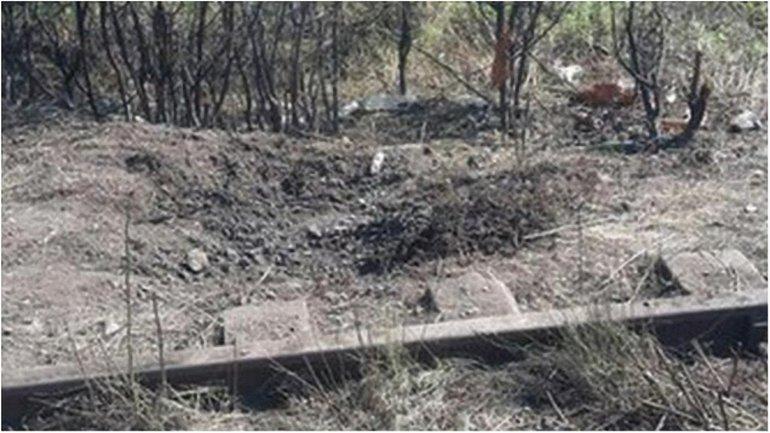 Российский полковник погиб в результате взрыва мины направленного действия - фото 1