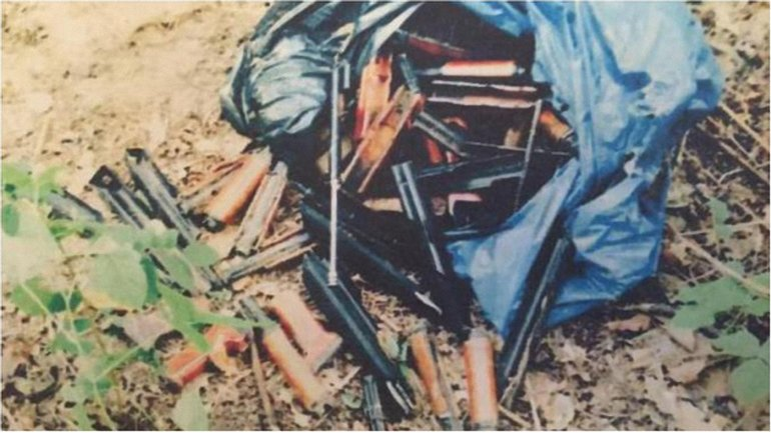 В ГПУ нашли оружие, из которого убили Небесную сотню. - фото 1