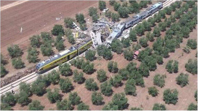 Трагедия унесла жизни 23 человек - фото 1