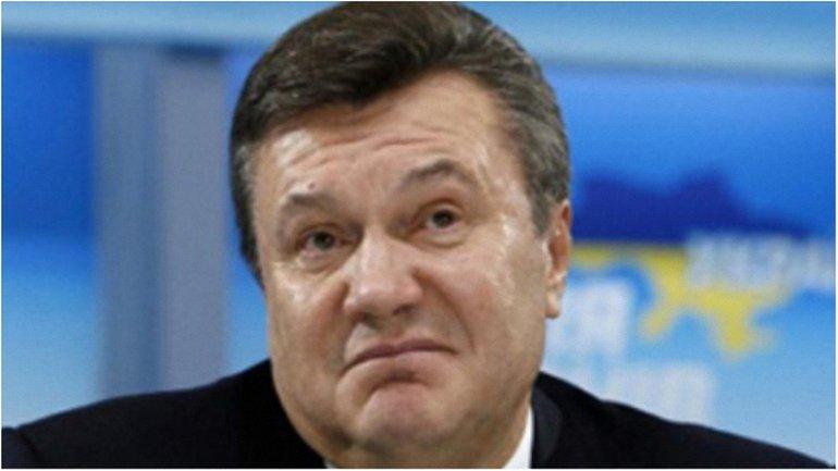 Виктора Януковича хотят допросить дистанционно. - фото 1