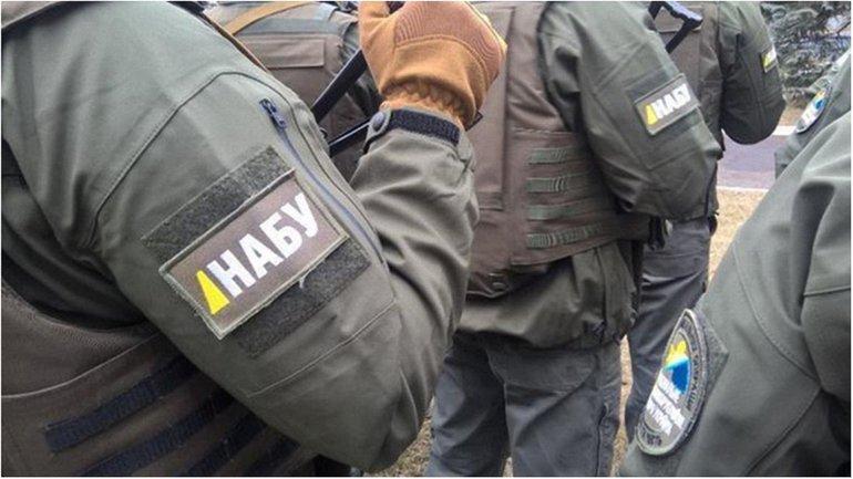 """НАБУ арестовало троих чиновников """"Укрзализнычпостача"""". - фото 1"""