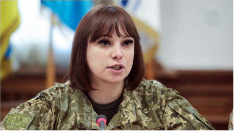 Татьяна Рычкова получила место в Верховной Раде. - фото 1