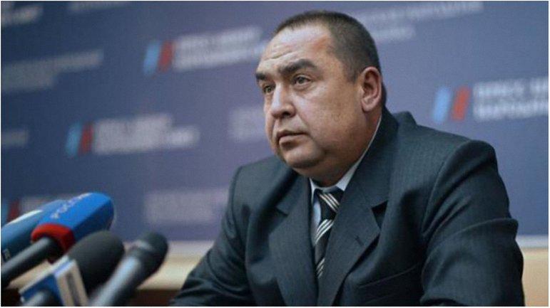 """В """"МГБ"""" поступают сообщения о возможном покушении на главарей боевиков. - фото 1"""