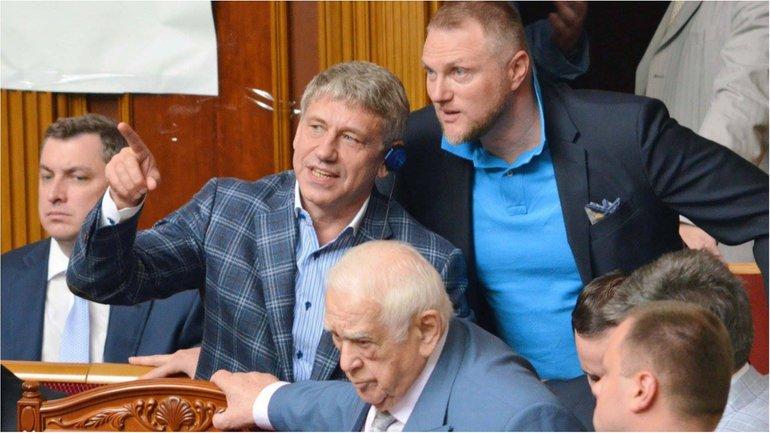 Деятельностью Насалика в Донецке займутся в СБУ. - фото 1