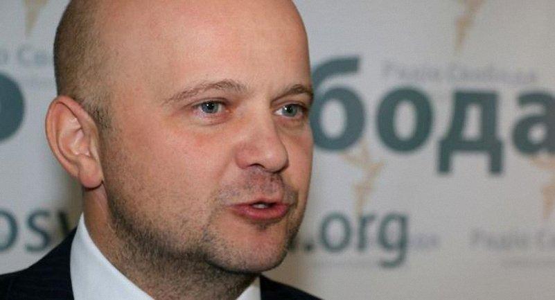 Юрий Тандит подчеркнул, что СБУ не вербует работников ОБСЕ. - фото 1