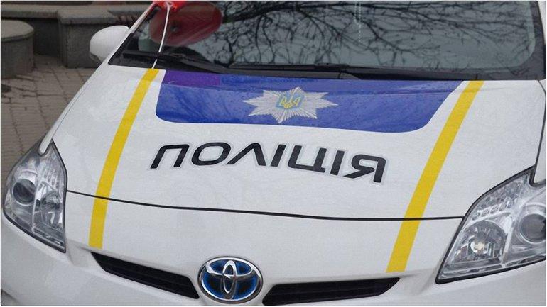 Полиция задержала псевдоволонтера  - фото 1