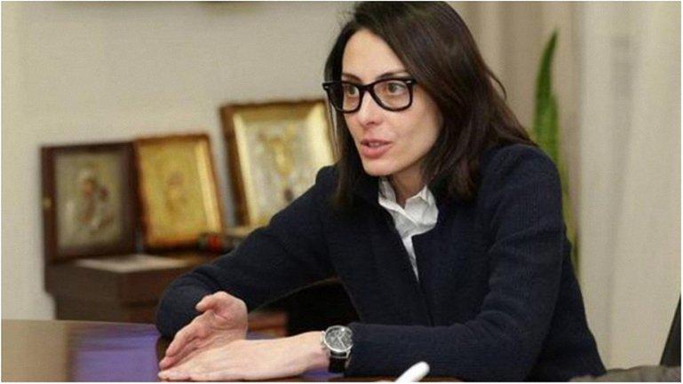 """Хатия Деканоидзе уверена, что влиятельные """"воры в законе"""" работают в интересах ФСБ. - фото 1"""